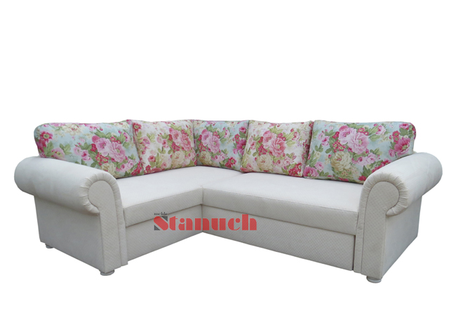 Narożnik Chesterfield Retro